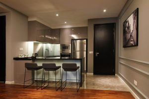 The Shore Hotel & Residences - Three Bedroom Suite (Kitchenette)