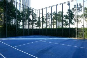 The Shore Hotel and Residences - Tennis Court