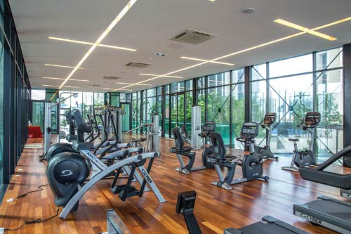 The-Shore-Hotel-and-Residences-Gym-1